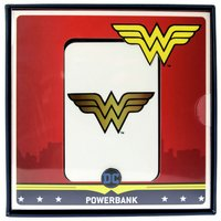 Wonder Woman 5000mAh Portable Power Bank