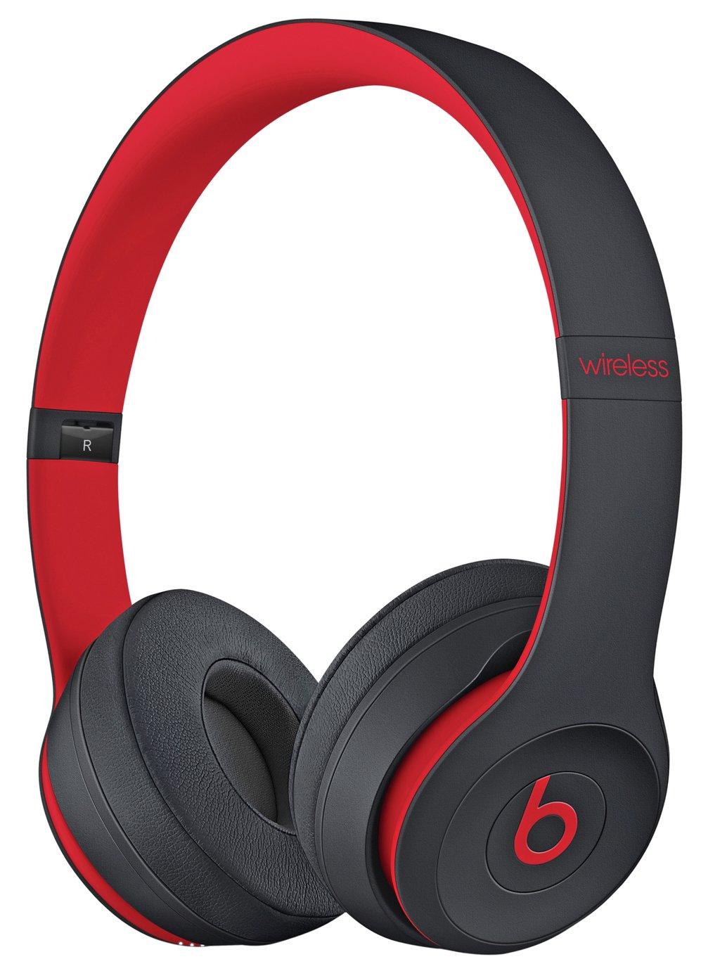 Image of Beats by Dre Solo 3 On Ear Wireless Headphones Decade Edit