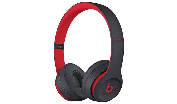 63ad9af02b4 Beats by Dre Solo 3 On-Ear Wireless Headphones Decade Edit858/7893