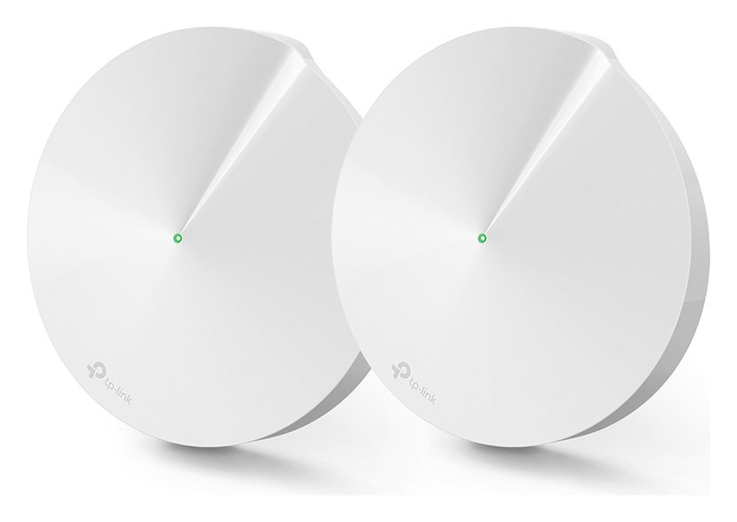TP-Link Deco M5 Whole Home Mesh Wi-Fi Twin Pack