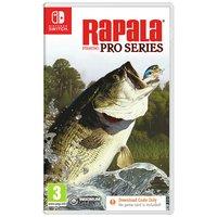 Rapala Fishing Pro Series Nintendo Switch Game