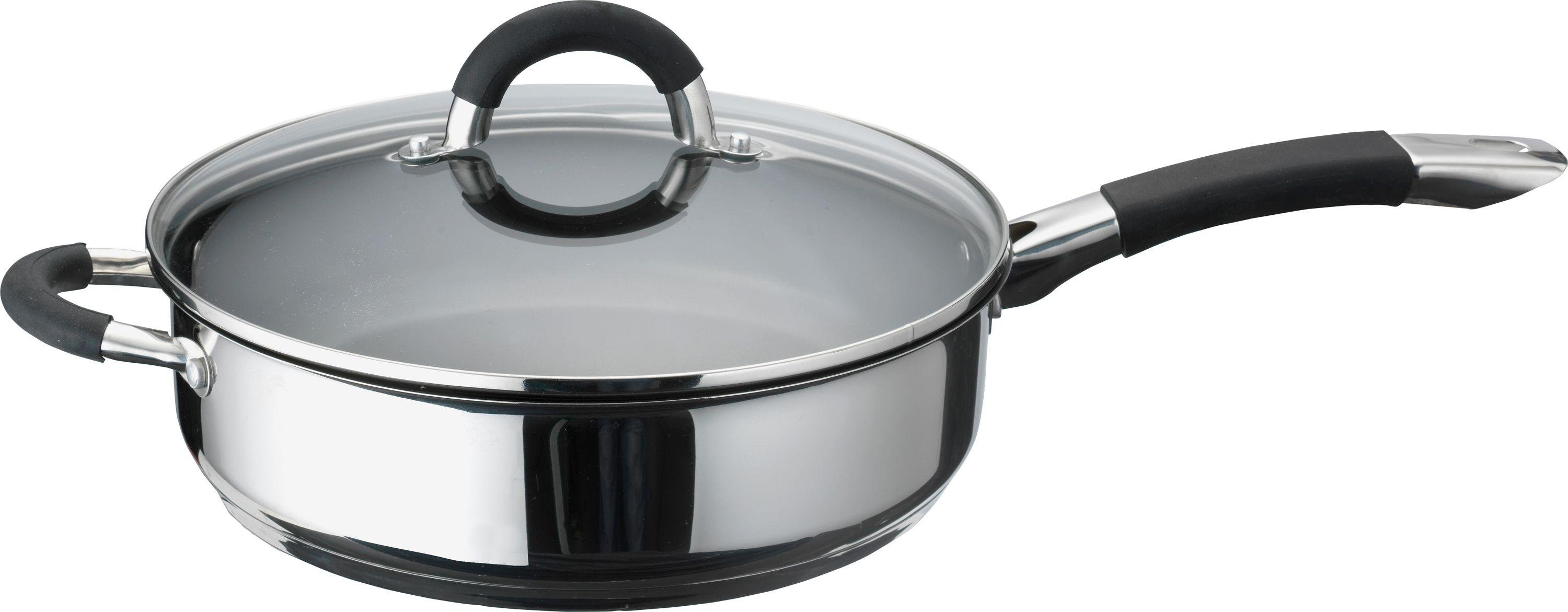 ready-steady-cook-26cm-stainless-steel-saute-pan