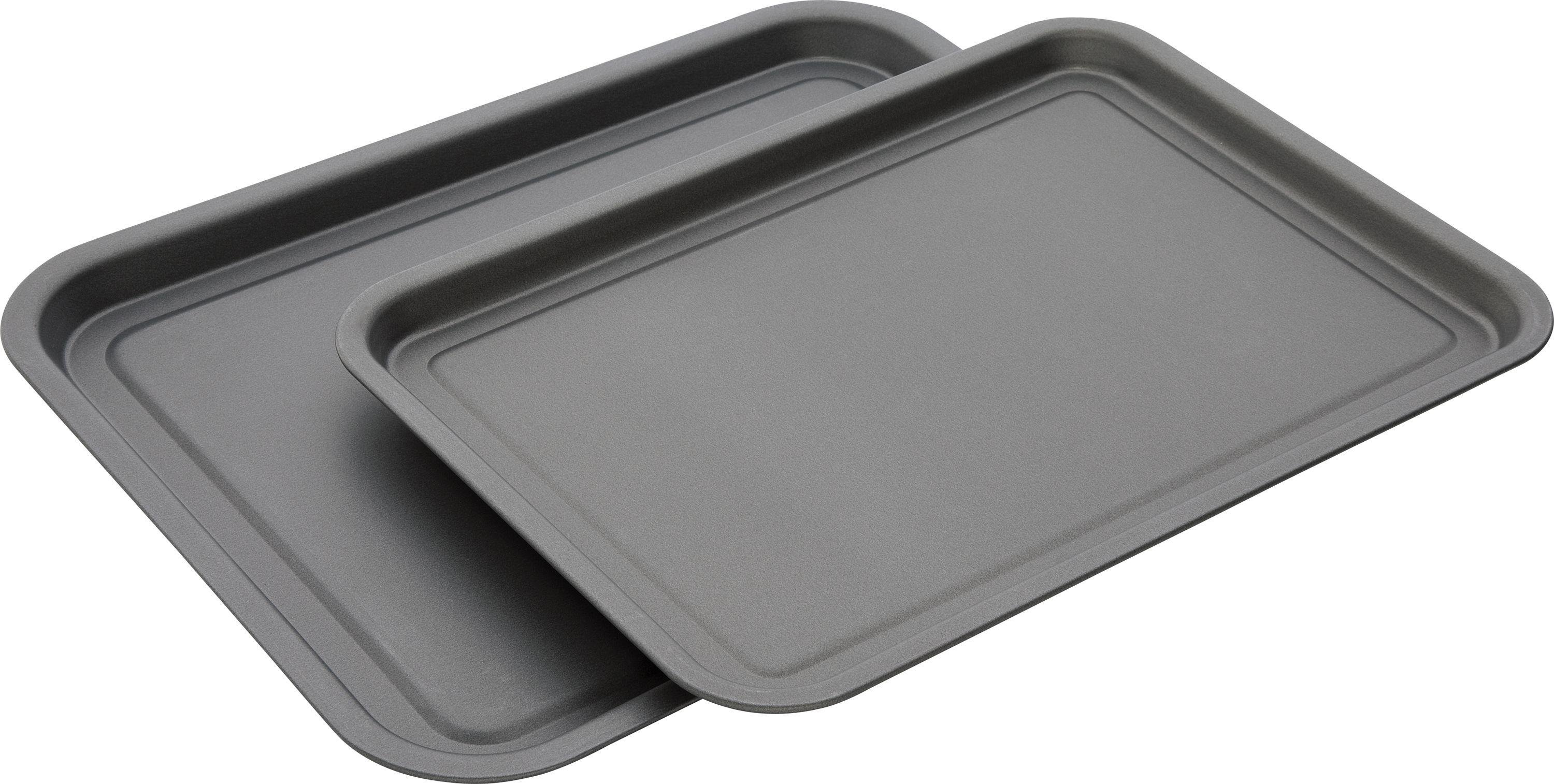 Image of HOME - 2 Piece Non-Stick Oven Tray Set