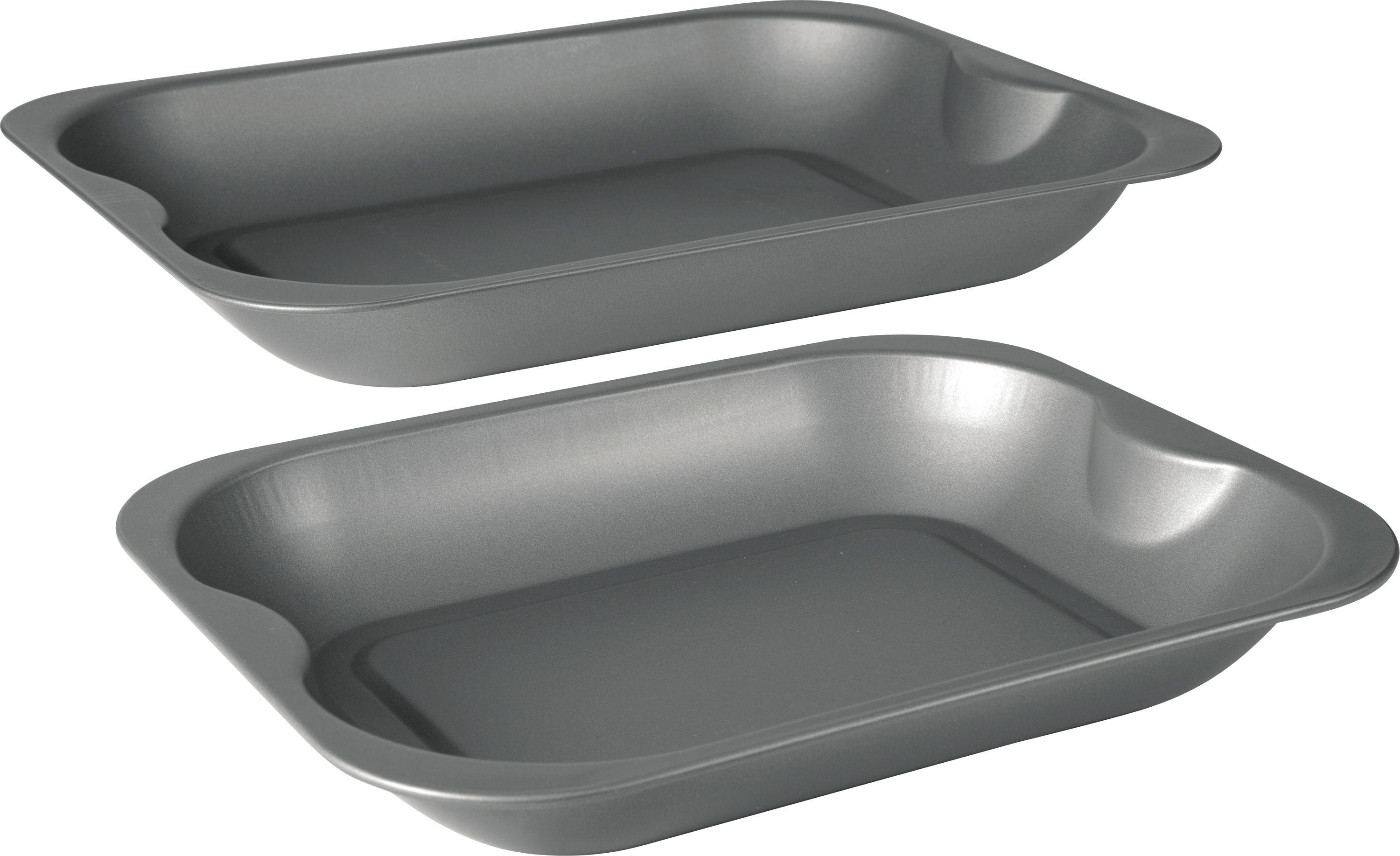 Image of HOME - Set of 2 Non-Stick Roasters