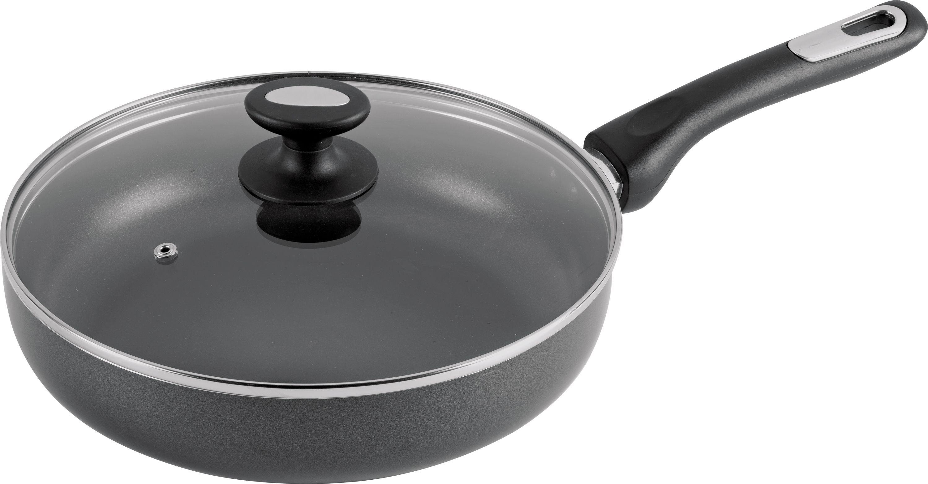 ready-steady-cook-26cm-non-stick-saute-pan-with-lid