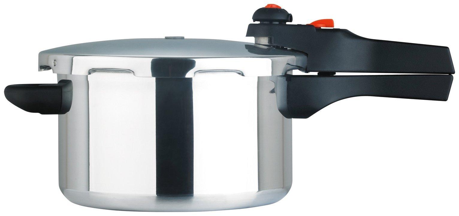 Image of Prestige - 4 Litre Aluminium Pressure Cooker