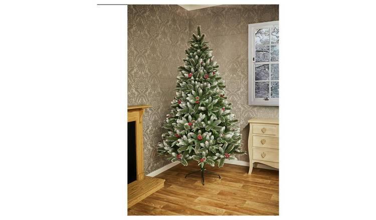 Buy Premier Decorations 1.8m New Jersey Spruce Tree