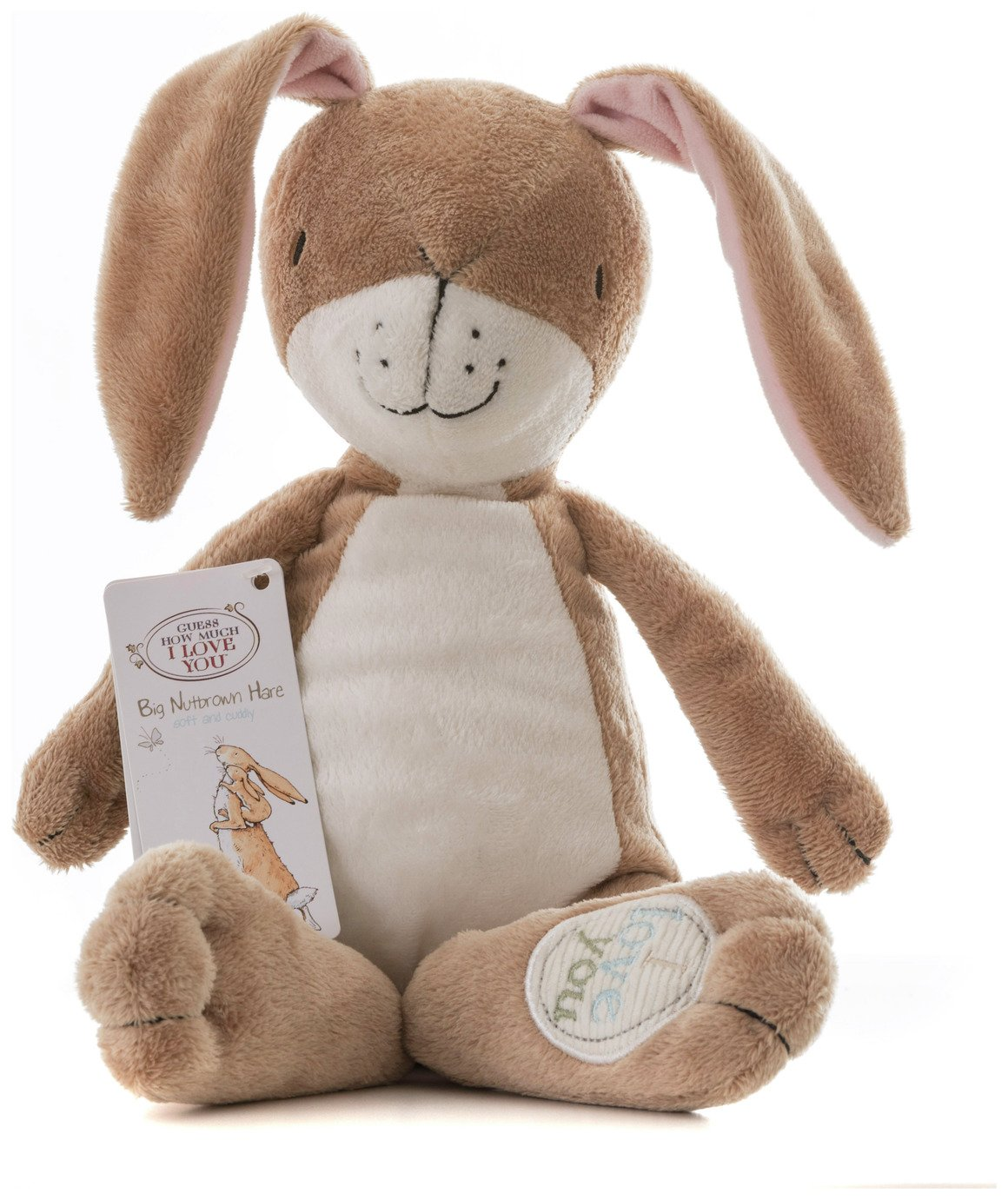 Image of Guess How Much I Love You Large Hare