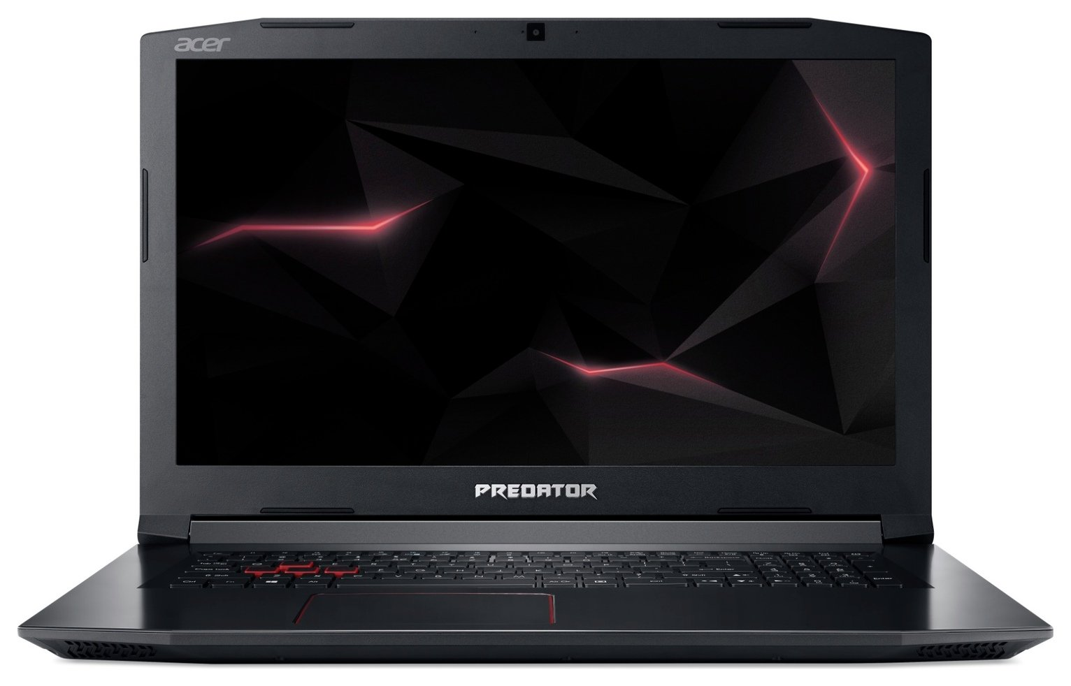 Image of Acer Predator 17.3 In i5 8GB 128GB 1TB GTX1060 Gaming Laptop