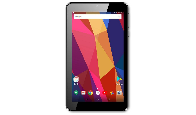 Alba 7 Inch 16GB Tablet - Black