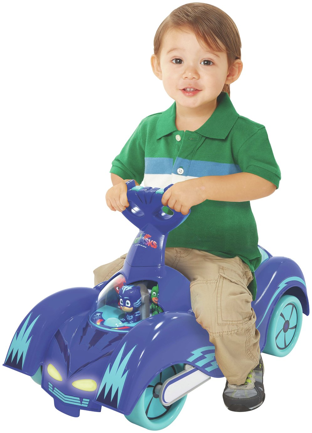 PJ Masks Catboy Cat Car Ride-On