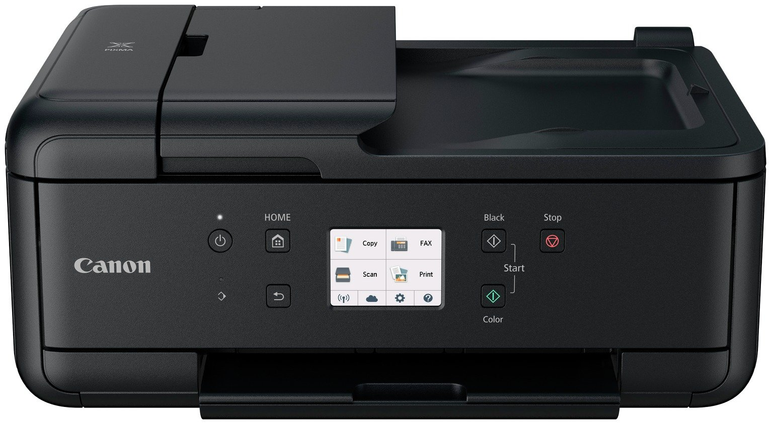 Canon Pixma TR7550 4-in-1 Wireless Inkjet Printer