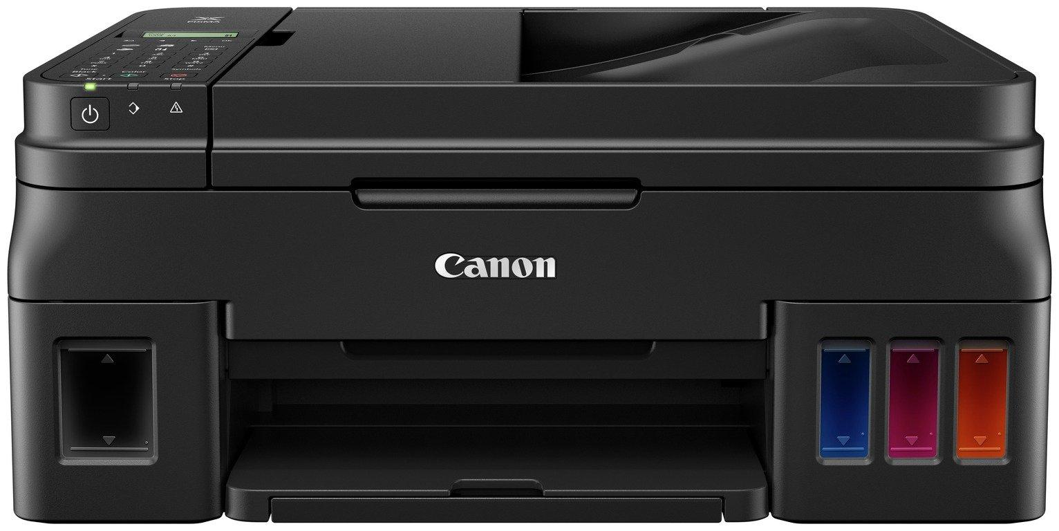 Canon Pixma G4511 Wireless 4-in-1 InkJet Printer