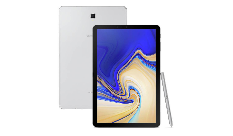 Samsung Galaxy Tab S4 10.5 Inch 64GB Tablet - Grey