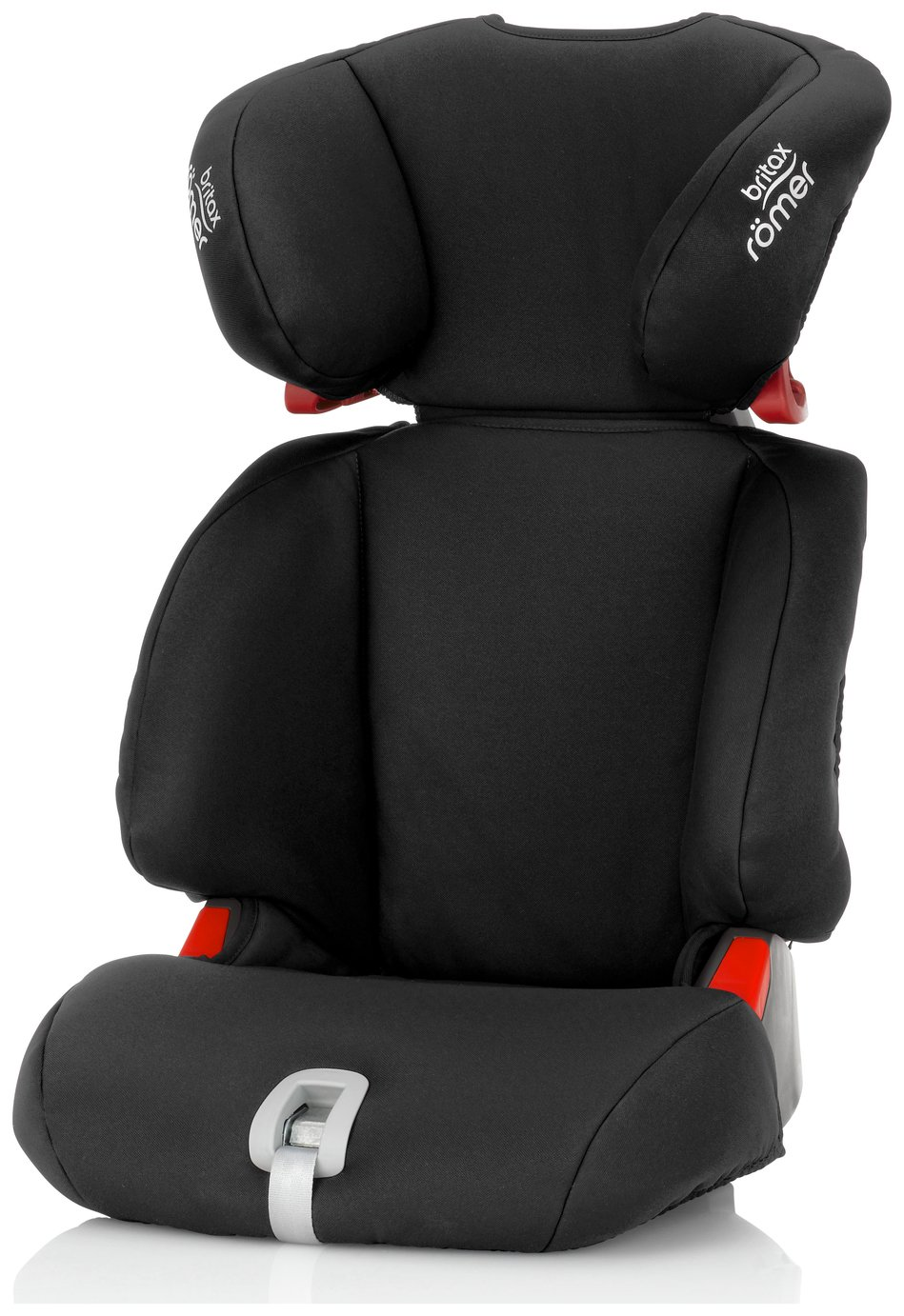 Image of Britax Romer DISCOVERY SL Group 2-3 Car Seat - Cosmos Black
