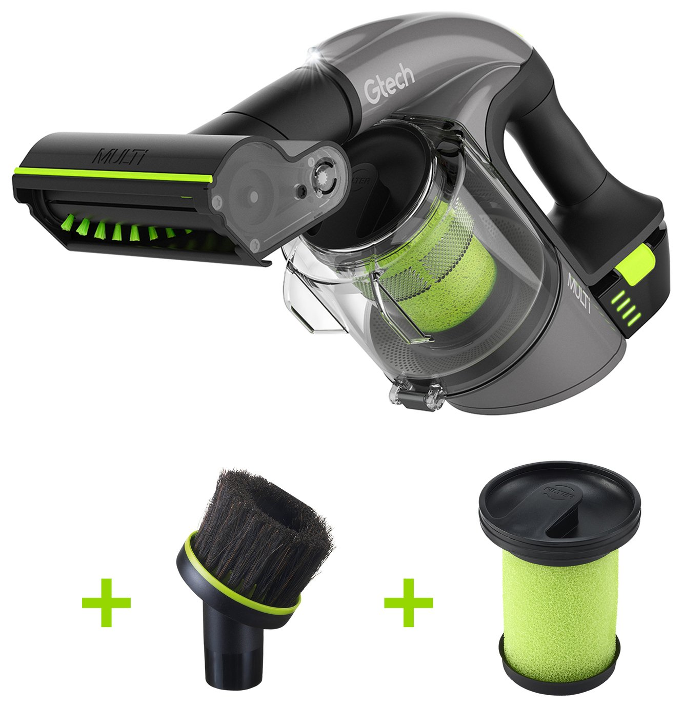 Gtech Multi Plus Mk2 Handheld Vacuum