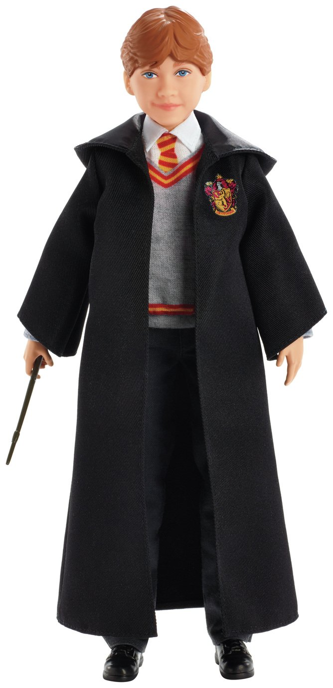 Harry Potter Ron Weasley Figure
