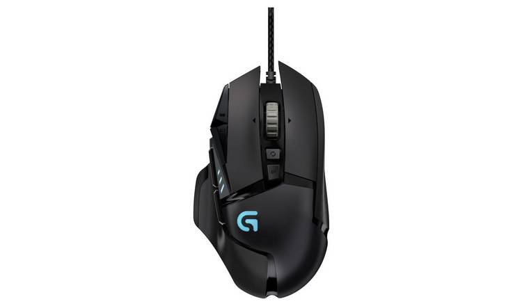 4995f075390 Buy Logitech G502 Proteus Spectrum Gaming Mouse | Laptops and ...