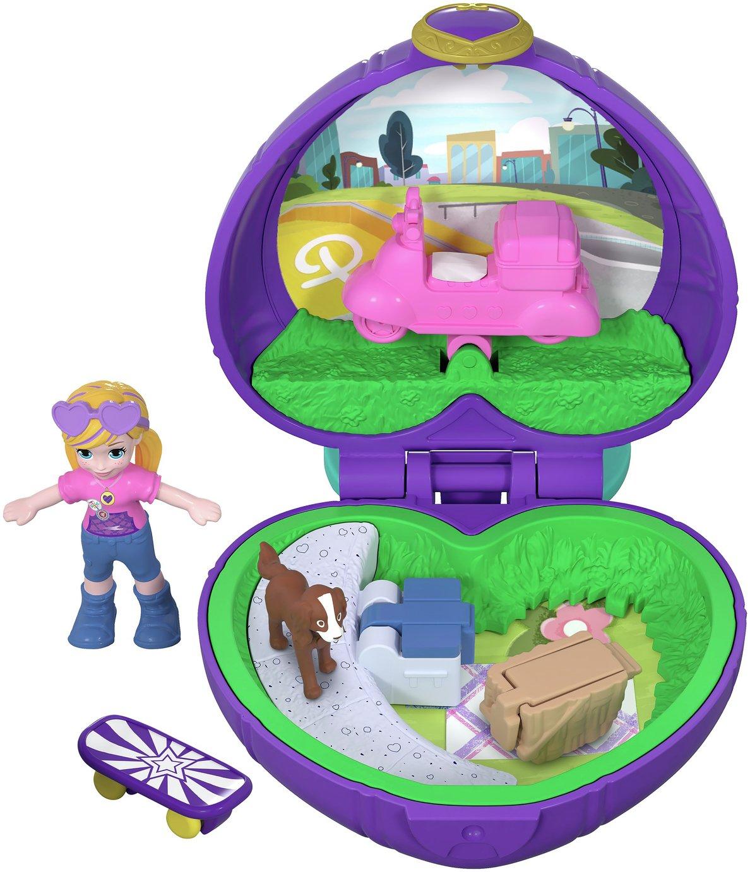 Polly Pocket Tiny Places Assortment
