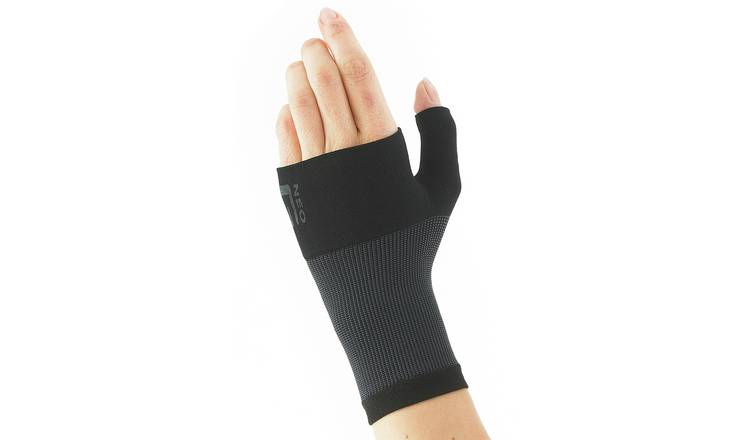 Neo G Airflow Wrist & Thumb Support - Large