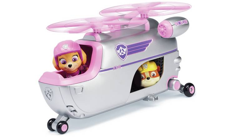 Buy PAW Patrol Ultimate Rescue Vehicle Skye | Playsets and figures | Argos
