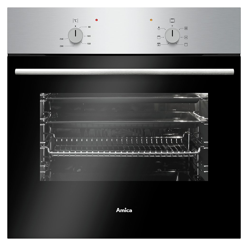Amica ASC200SS Built-In Single Electric Oven