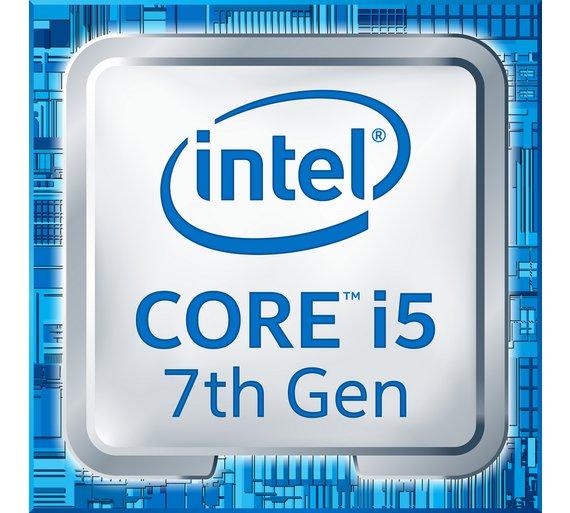 Intel i5 inside
