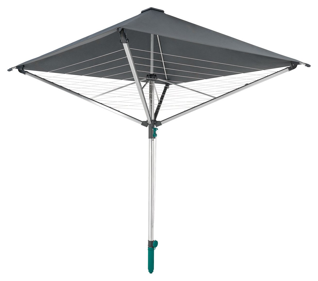 Leifheit LinoProtect 400 Rotary Airer