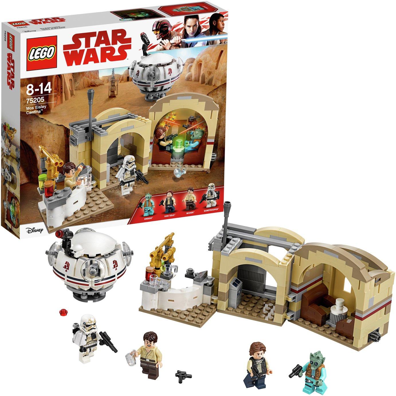 LEGO Star Wars Mos Eisley Cantina - 75205