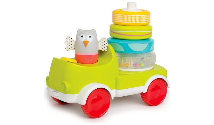 Taf Toys Crawl n Stack Activity Toy