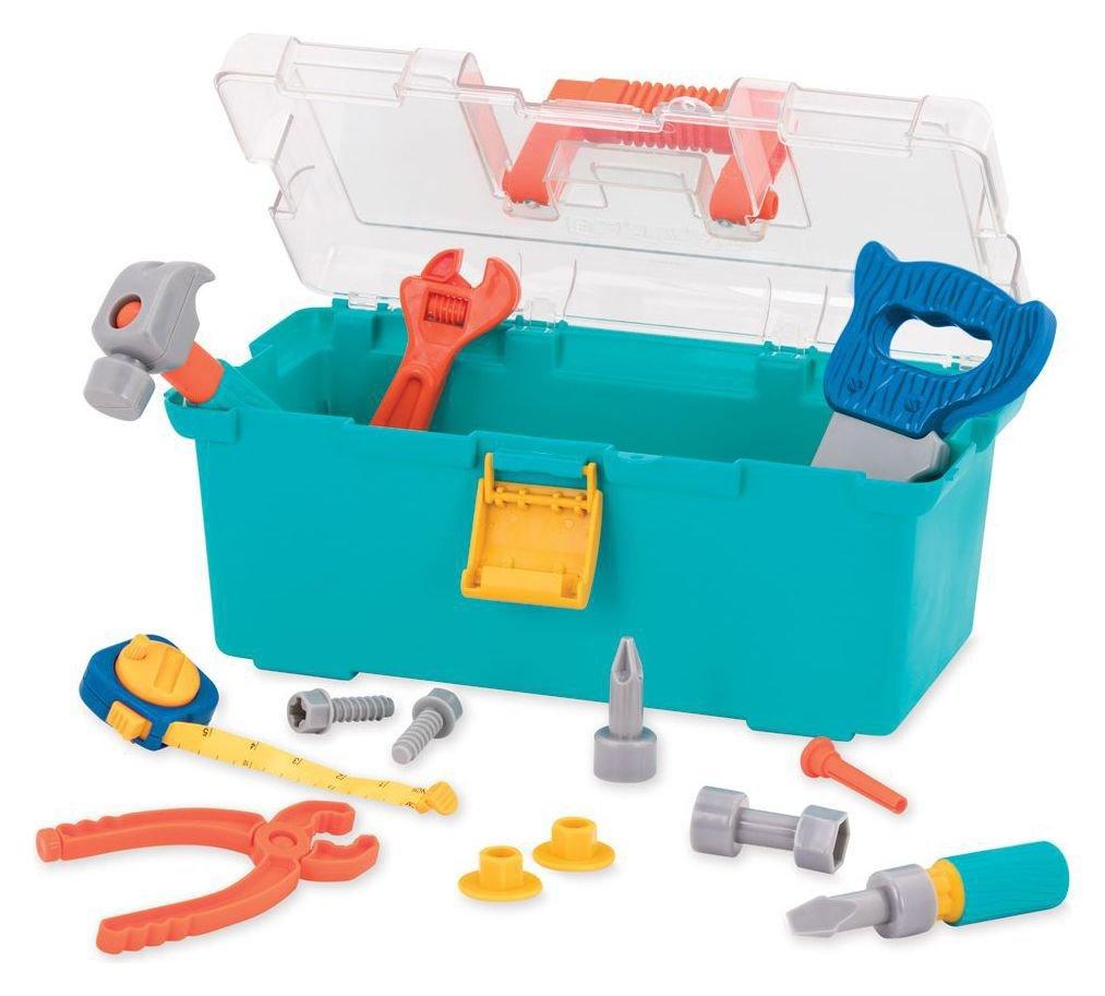 Battat Child's Tool Box
