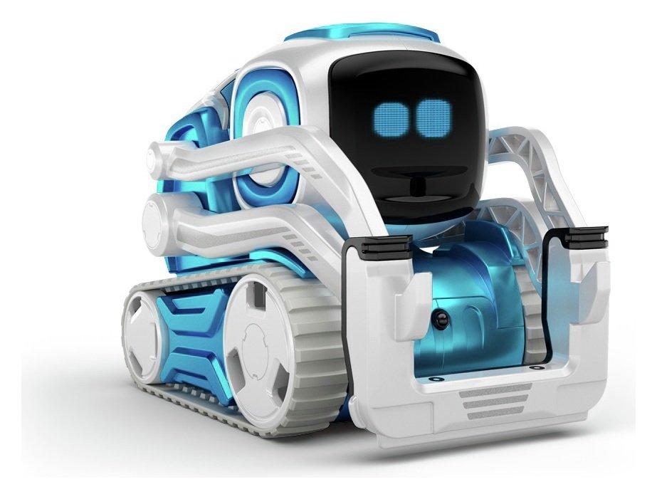 Anki Cozmo Robot - Limited Edition Blue