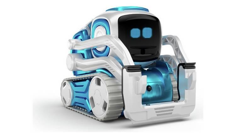 Buy Anki Cozmo Robot - Limited Edition Blue | Anki | Argos