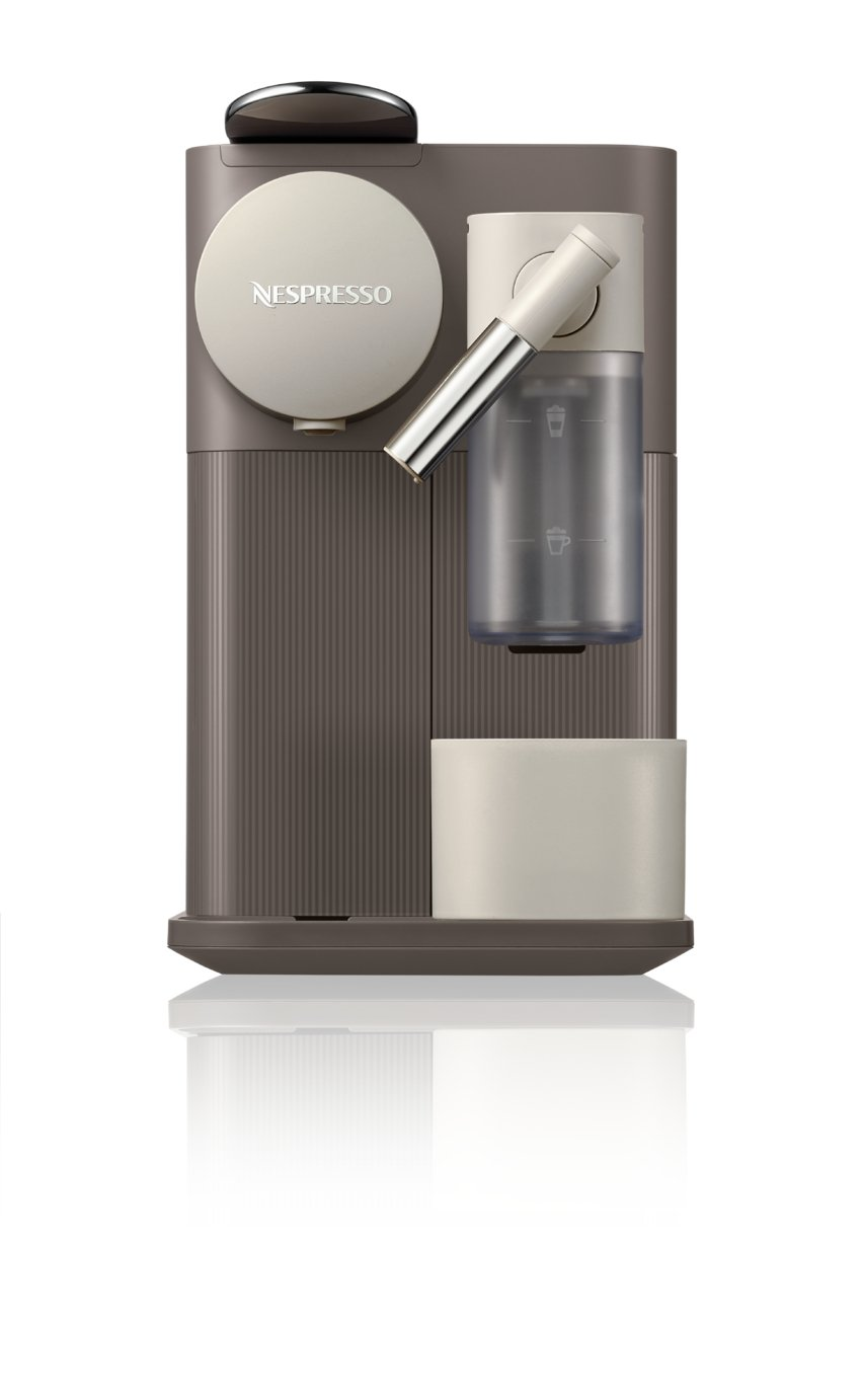 Nespresso De'Longhi Latissima One Pod Coffee Machine - Grey