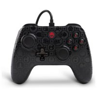 Wired Controller for Nintendo Switch - Bowser Shadow