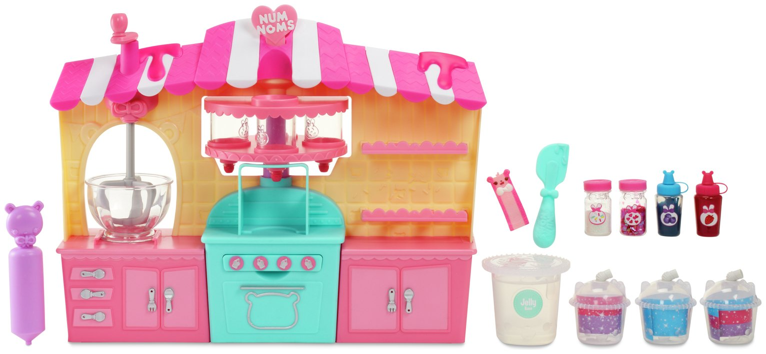 Num Noms Snackables Playset