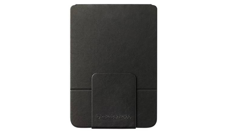 Buy Kobo Clara HD SleepCover Case - Black | Kindle and e-reader cases and  covers | Argos