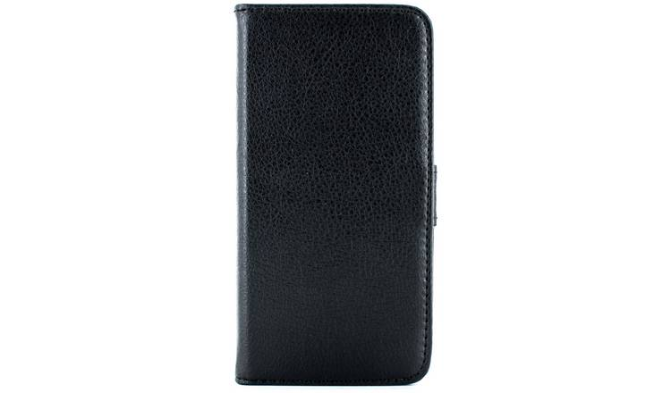 Proporta iPhone SE (2020) & iPhone 6/7/ 8 Folio Case - Black