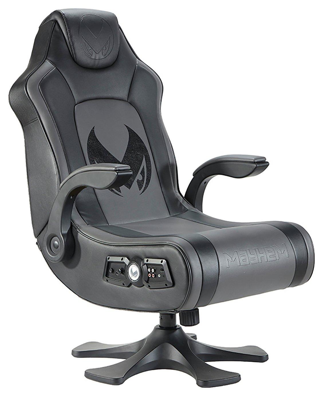 Marauder 2.1 Wireless Pedestal Gaming Chair