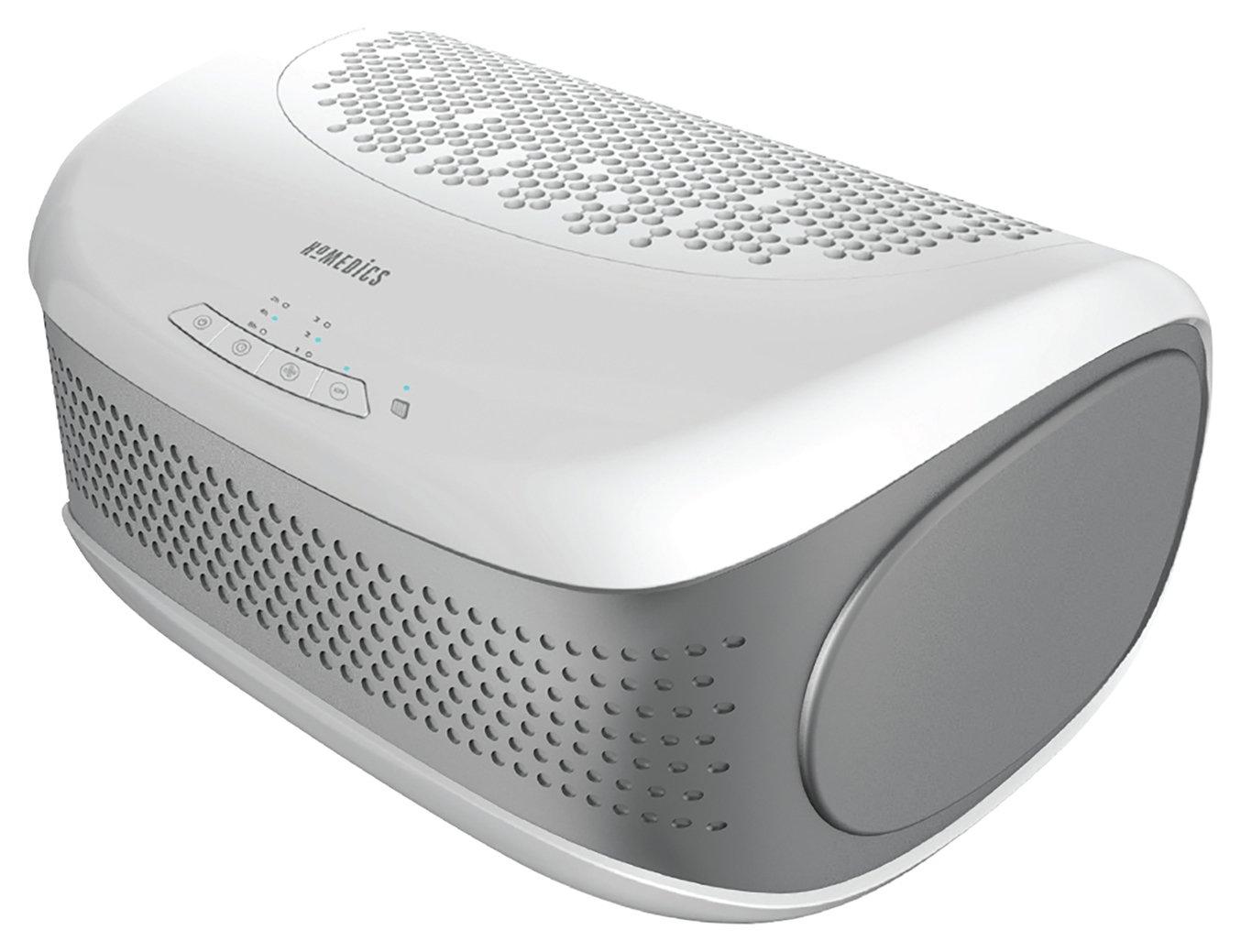 HoMedics AP-DT10 Desktop Air Purifier