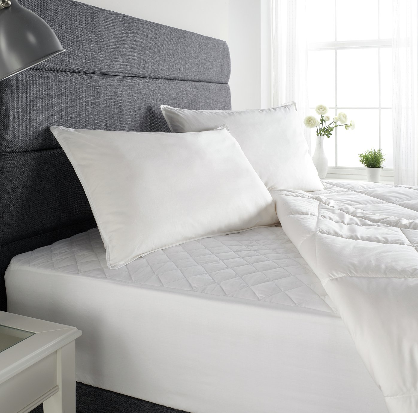 Downland Wool Pillow