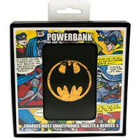 Batman 5000 mAh Portable Power Bank
