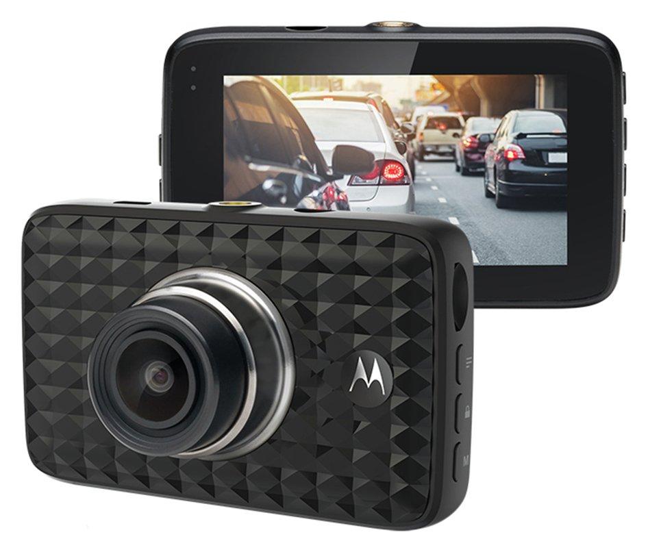 Motorola MDC300GW HD Dash Cam