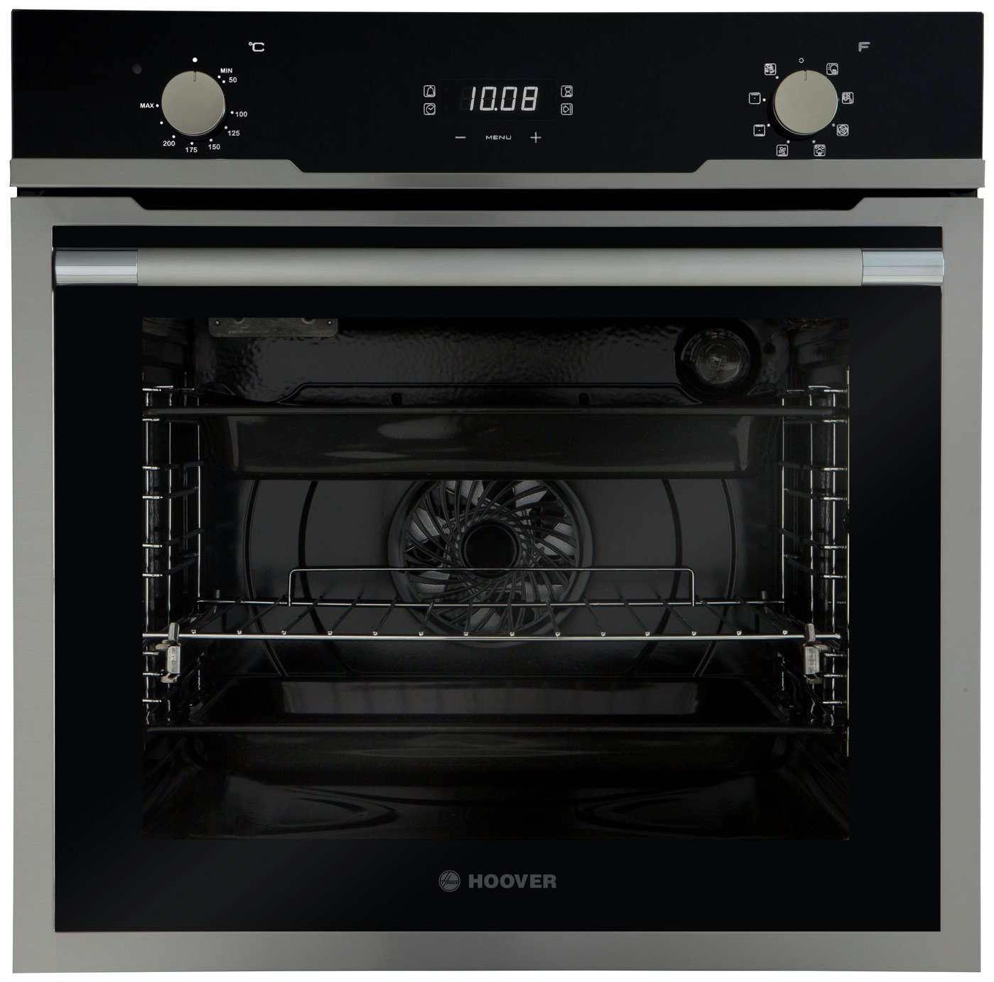 Hoover Vogue HOZ3150IN Single Oven