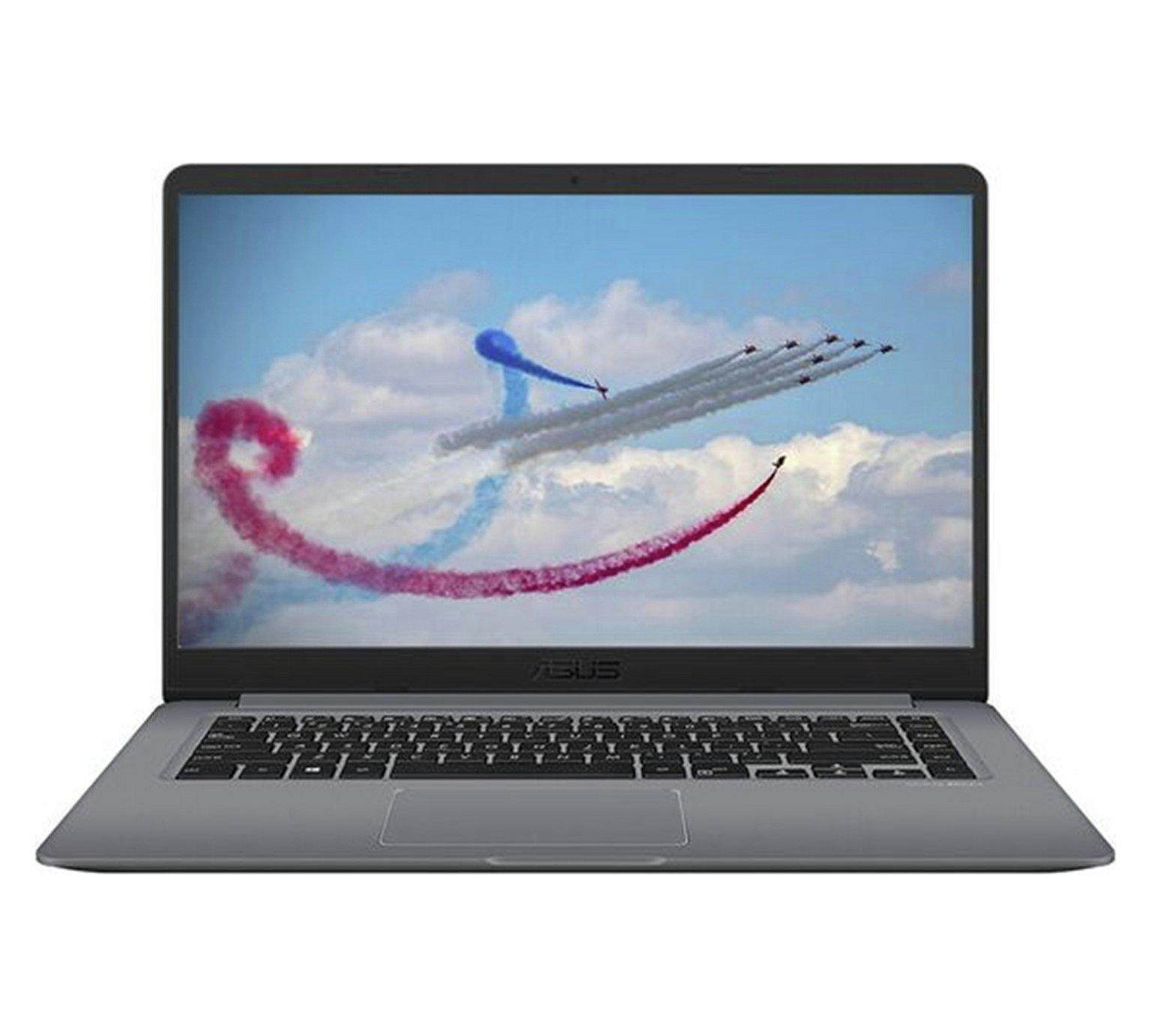 Asus VivoBook 15 15.6 Inch i5 4GB/16GB Optane 1TB Laptop