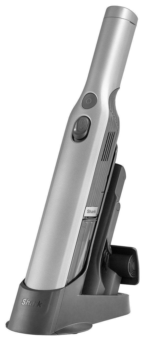 Shark Cordless Handheld Vacuum Cleaner Wv200uk : best priced checked hourly on shark cordless handheld vacuum cleaner 2 battery wv251uk ~ Russianpoet.info Haus und Dekorationen