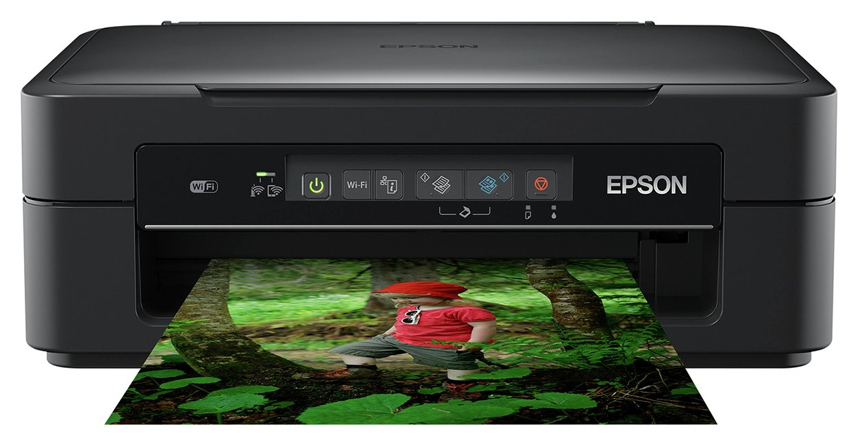 Epson Expression Home XP-255 Wireless Inkjet Printer
