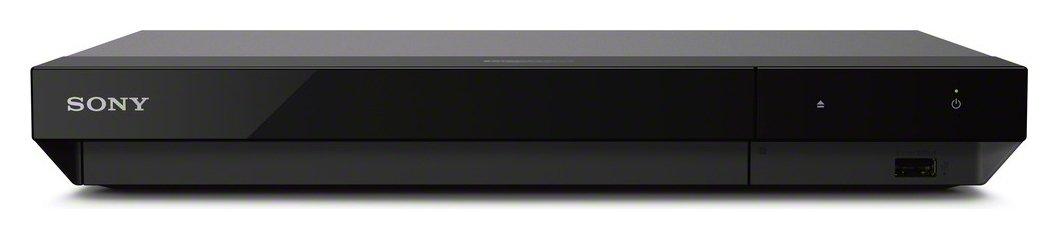 Sony UBP-X500 4K Ultra HD Blu Ray Player