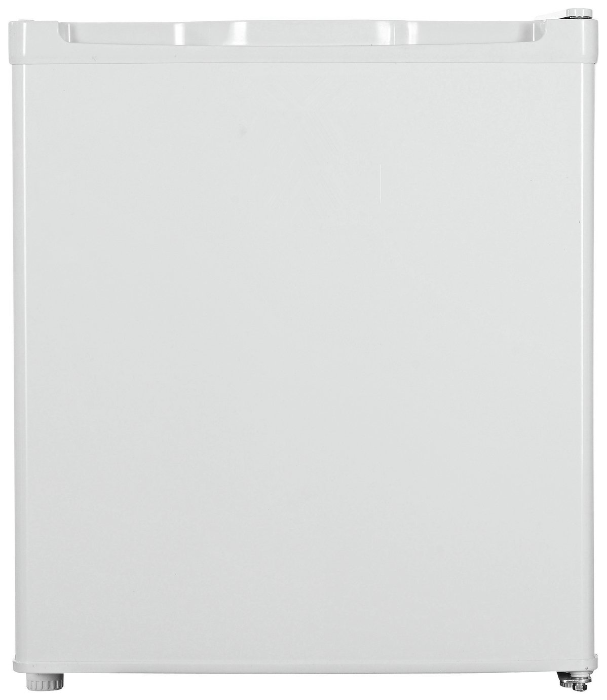 Simple Value Table Top Fridge - White
