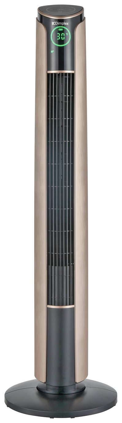 Dimplex Ion Fresh Cooling Tower Fan - Copper
